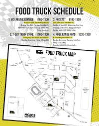 Food Truck Schedule | MCCS Cherry Point Truck Schedule Mcconkey Grower Supplies Orlando Food Cnections Maintenance Excel Template Vehicle Car Tips Fleet Spreadsheet Awesome For June And July 18 Branch Bone Artisan Ales Bandit Truck Racing Series Announces 14race 2018 Slate Your Guide Uerstanding Tangible Assets Depreciation Formula Mccs Cherry Point C Expenses Worksheet Best Of Irs Itemized Dirty South Deli As Well