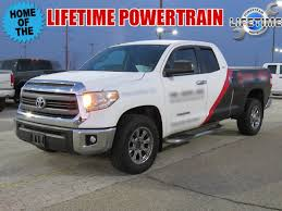 2014 Toyota Tundra 4WD Truck In Des Moines, IA, Near Ankeny ...