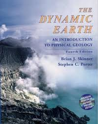 9780471161189 The Dynamic Earth An Introduction To Physical Geology