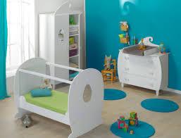 chambre bebe chambre bébé lit plexiglas lutin blanc chambrekids