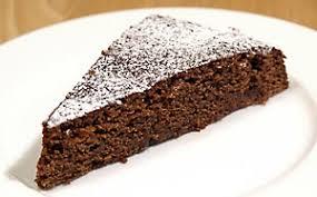 rezept mit bild für schokoladen kuchen nach nigella lawson