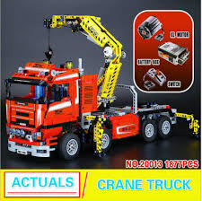 LEPIN Child Education Toy 20013 1877Pcs Technic Crane Truck Wrecker ... L1500s Lf 8 German Light Fire Truck Icm Holding Plastic Model Kits Engine Wikipedia Mack Dm800 Log Model Trucks And Cars Pinterest Car Volley Pating Rubicon Models Us Armour Reviews 1405 Engine Kit Fe1k Mamod Steam Train Ralph Ratcliffe Home Facebook Revell Junior Youtube Wwii 35401 35403 Scale From Asam Ssb Resins American La France Pumper 124 Amt Build By