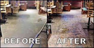 metro detroit commercial tile cleaning