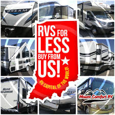 Mount fort RV 34 s RV Dealers 5935 W 225th N