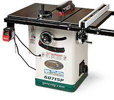 Used Grizzly Cabinet Saw 25 unique hybrid table saw ideas on pinterest grizzly table saw