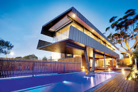 100 Australian Modern House Designs Coronet Grove Residence By Maddison Architects