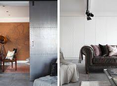 Luxury Interior Design Loft Apartment