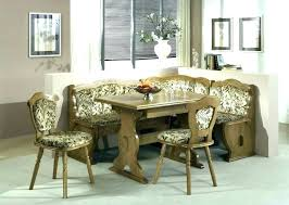 Corner Kitchen Bench Table Dining Tables Furniture For Living Room