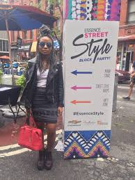 Toshis Living Room Menu by By Bria Van Cooten Flashback Friday Nyfw 2015