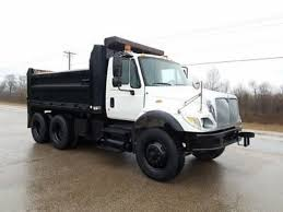 International Dump Trucks In Illinois For Sale ▷ Used Trucks On ... Sold Intertional Dump Truck Contractors Equipment Rentals 630 1984 Intertional 1954 For Sale Auction Or Lease 2005 7400 Dump Truck Central Sales Ami K8 Trucks For Sale In Il Used 2008 4300 Chipper New 2001 4900 Heavy Duty 155767 2007 9200 Abilene Tx 9383509 Heavy Duty Trucks Ia In Missouri Used On