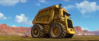 Colossus XXL   Pixar Wiki   FANDOM Powered By Wikia The Images Collection Of Jpg Wikimedia Commons August Contest Effinu Bangshiftcom Ebay Find Who Needs A Giant 1980s Chevrolet Dump Worlds Largest Ming Trucks Engineers World Yellow Truck Stock Photo Picture And Royalty Free Image Giant Dump Truck Hauls A Load Orr For Processing At Tar Sands Komatsu 960e Youtube Ford Turns Its F750 Into Ultimate Tonka Worlds Biggest Trucks Are Equipped With The Geislinger Biggest Suppliers And Building Kennecotts Monster One Piece Time Kslcom