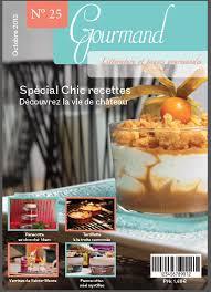 magazine de cuisine couverture d un magazine de cuisine magazine cuisine
