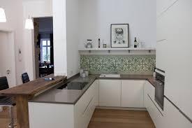 bauhaus minimalistisch küche essen küchenscheune
