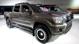 2013 Toyota Tacoma V6 TX TRD Double Cab - Walkaround - 2013 ... Then And Now 002014 Toyota Tundra 2013 Trd Off Road Exterior Interior Walkaround Used Tacoma 2wd Double Cab V6 Automatic Prerunner At Certified Preowned Base Px1213 Peterson Sport Autoblog For Sale In Amarillo Tx Lifted Black Cool Pinterest Tundra 5 October 2015 Mad Ogre 072013 Pocket Style Fender Flare Frontrear Kit 10 Facts That Separate The From All Other Truck Grade 46l V8 Warner Robins Ga