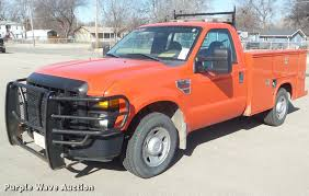 2008 Ford F250 Super Duty XL Utility Truck | Item DA7703 | S... Ford F250 Utility Truck For Ls 17 Farming Simulator 2017 Fs Mod Used 2001 F450 Service For Sale In Pa 27553 2008 Ford Regular Cab 54 Gas 8 Ebay 2009 4x4 68l V10 Chevrolet Class 1 2 3 Light Duty Utility Truck Trucks Med Heavy 2000 F550 Utility Truck With Crane Item Dc2221 Sold 2003 Super K7903 Enclosed Raised Roof Service Body Fiberglass Service Bodies
