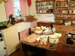 1940s Kitchen NEN Gallery My Plan For Our In Tasmania House Built