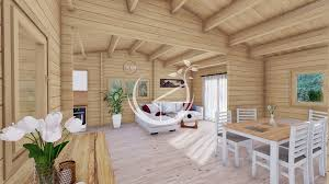 100 Log Cabin Extensions Houses And Planing Permissions