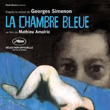 la chambre bleue mathieu amalric la chambre bleue photos et affiches allociné