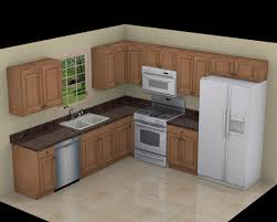 Beautiful Simple Kitchen Design For Very Small House Home Renovation Inspiration With Full Size Of Cabinetlatest