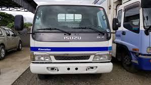 100 Surplus Trucks Isuzu Elf Dropside Japan And Heavy Equipment