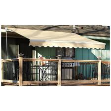 Retractable Patio Awning Sunshade Awnings Awning Retractable Patio ... How Much Is A Retractable Awning Choosing How Much Do Sunsetter Awning Cost Chasingcadenceco 15 Motorized Xl With Woven Acrylic Fabric Patio Ideas Parts Outdoor Covered Patio Design Ideas Pergola Retractable Sunsetter Dealer And Awesome Gazebo Canopy Awnings Home Depot Costco Amazon Gallery L F Pease Company Picture With Reviews For Sale Lawrahetcom