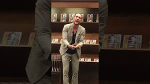 Brandon Novak At Barnes And Noble In Fairless Hills PA 9/10/2017 ... Barnes Noble Coupons Top Deal 75 Off Goodshop Careers Bstand Celebrates Broadway Cast Album Release At And 2016 Bookfair Brandon Ballet Monroe College Opens Bookstore With Starbucks Gifts For Kids Bngiftgoals Annmarie John Jon Merz Brendan Stumpf 4911 002 In My Mail Leatherbound Collection Life Is So The Jade Sphinx We Visit Keila V Dawson Join Me A Book Signing Bookfair