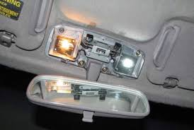map light led install toyota tacoma forum