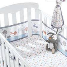comment mettre un tour de lit bebe tour de lit respirant sécurité bébé conseillé par des pédiatres