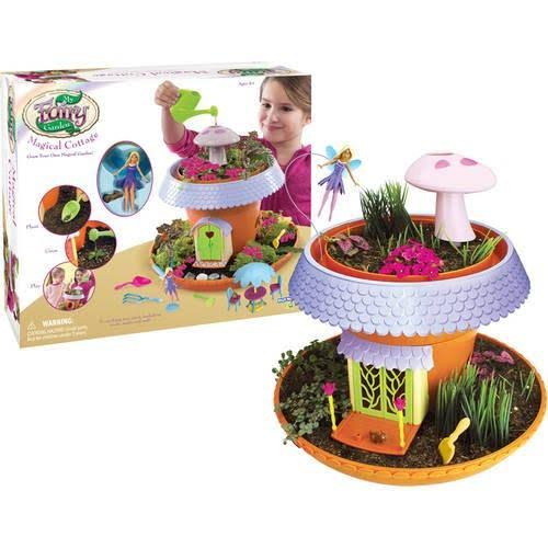 Patch Products My Fairy Garden™ Magical Cottage Playset