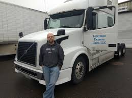 100 New Century Trucking Startup Convoy Reaches 1B Valuation After Huge