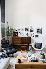 Mid Century Apartment Inspiration
