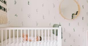 gesunder babyschlaf so sollte der ideale schlafplatz fürs