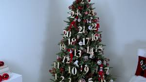 Elf On The Shelf Christmas Tree Theme Martha Stewart