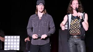 Home Free Band Member Introductions