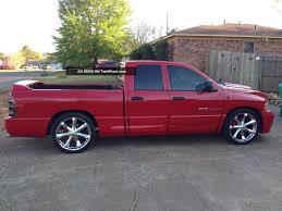 2005 Dodge Ram 1500 Srt - 10 Quad Cab Pickup 4 - Door 8. 3l Dodge Truck Owner Puts Rebuilt Transmission To The Test Ram Lifttire Setup Thread Page 41 Dodge Ram Forum 2005 1500 Moto Metal Mo962 Rough Country Suspension Lift 6in Pickup Slt Biscayne Auto Sales Preowned File22005 Regular Cab 12142011jpg Wikimedia 44 Hemi Sport 44000 Miles David Boatwright Rear End Idenfication Fresh 2500 Raw 2004 Information And Photos Zombiedrive Srt10 Quad Cab First Look Motor Trend Overview Cargurus Daytona Brilliant Off Road Bumpers Beautiful 56 Best Ideas