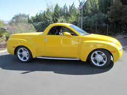 2004 Chevrolet SSR For Sale By Owner In Nipomo, CA 93444