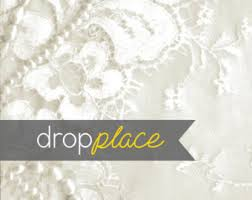Durable Fabric Backdrop Vintage Romantic White Lace Background Party Event Photo Booth Prop Multiple