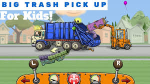 Bulky Trash Pick Up Garbage Truck! For Kids! - YouTube Video Dailymotion Trash Truck Toys Tecstar Garbage Vehicles Trucks Cartoon For Kids Recycling Green Youtube Channel Indonesia Lagu Anak Factory With Blippi Educational Toy Videos Children For Car Song Babies By Amazoncom Bruder Man Side Loading Orange Garbage Truck L To The Diggers Truck Excavator