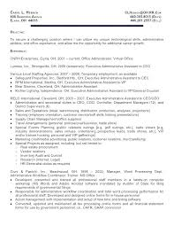 Paralegal Resume Examples 2016 Example Sample Here Are Samples Template Legal Assistant Summary Of Qualifications