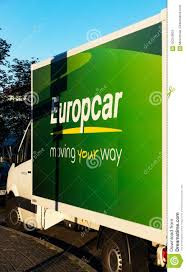 Dusseldorf Germany July 1st 2018: Europcar Car Rental Service Small ... Fountain Rental Co The Eddies Pizza Truck New Yorks Best Mobile Food 75t With Tail Lift Hire Goselfdrive Hamilton Handy Rentals Small One Way Cventional 100 European Car Logos And Rent A Van To Drop The Kids Back University Enterprise Moving Cargo Pickup Trucks Utes Ringwood Commercial Studio By United Centers Removals Melbourne Man Ute Or From 30 Our Vehicles Milrent Vancouver Budget And