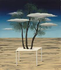 100 L Oasis Art On Canvas Oasis The Ren Magritte 1926 Oil