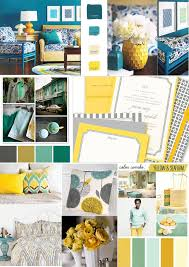 Yellow Living Room Color Schemes by 62 Best Color Combos With Yellow And Teal Images On Pinterest