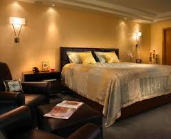 Bedroom Lighting Ideas Image
