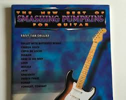 Zero Smashing Pumpkins Tab by Mellon Collie Etsy