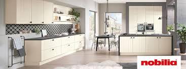 nobilia flair moderne landhaus küche opti wohnwelt