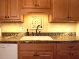 show your granite countertops with cabinet lighting