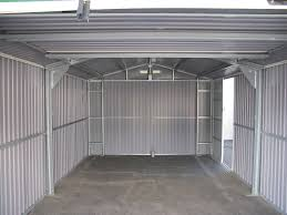 amazon com duramax 55261 metal garage shed with side door 12 by