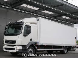 Volvo FL 240 Truck Euro Norm 5 €21800 - BAS Trucks