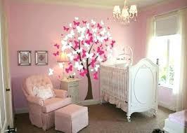 sticker mural chambre bébé stickers muraux pour chambre sticker mural chambre fille deco arbre