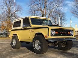 Prototype 1969 Ford Boss Bronco Resurfaces After 40 Years - Hot Rod ... 1969 Ford Bronco Report Will The 20 And 2019 Ranger Get Solid 1996 Xlt 50l 4x4 Reds Performance Garage 20 Elegant Ford For Sale Art Design Cars Wallpaper Broncos Pinterest Bronco 1977 Sale Near Lookout Mountain Tennessee 37350 The Real Reason Why A Concept Is In Dwayne Johons New Questions 1993 Sputtering Missing 1967 1929043 Hemmings Motor News Baddest Azz Fords Page 2 Truck Enthusiasts Forums By Private Owner Lawrenceville Ga 30046